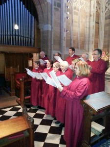 St Davids Choir