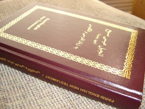 Farsi-English Bible