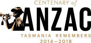 Centenary of ANZAC Graphic Device Colour - JPEG