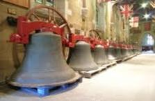 Cathedral Bells