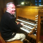 Peter Warren Organ