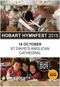 Hymnfest cover