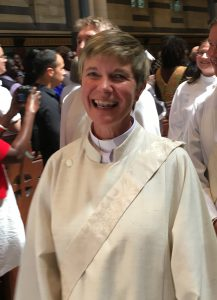 Ruth Hanlon Ordination